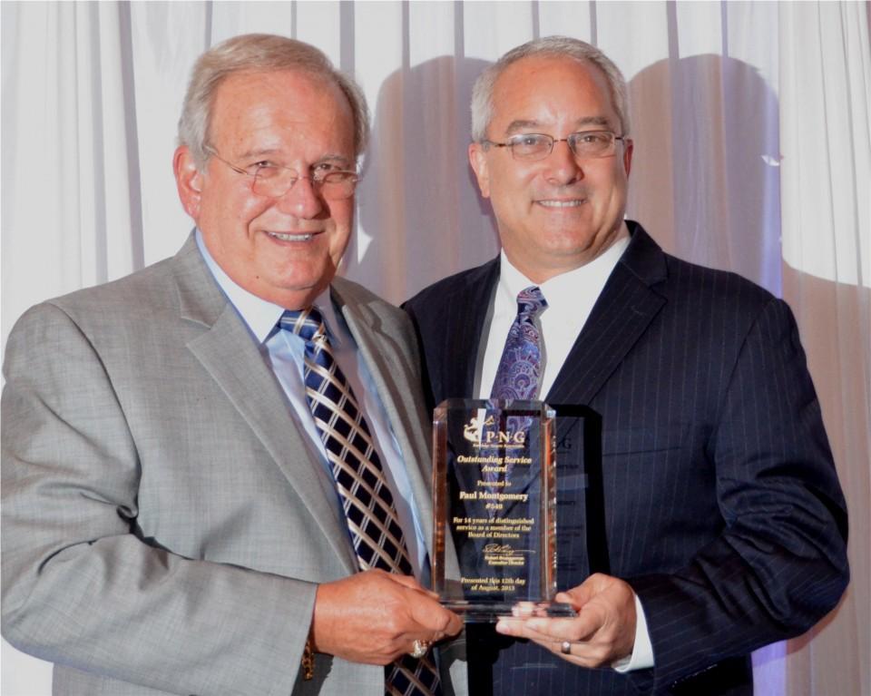 PNG award